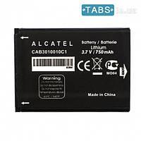 Аккумулятор (батарея) Alcatel OT-708 оригинал