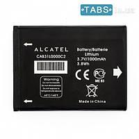 Аккумулятор (батарея) Alcatel OT813 оригинал