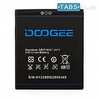 Аккумулятор (батарея) Doogee B-DG280 / G280 оригинал