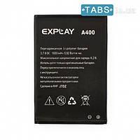 Аккумулятор (батарея) Explay A400 оригинал