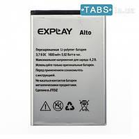 Аккумулятор (батарея) Explay ALTO оригинал