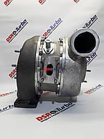 Турбокомпрессор ТКР-14С-27, турбина