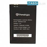 Аккумулятор (батарея) Prestigio PAP4055 оригинал
