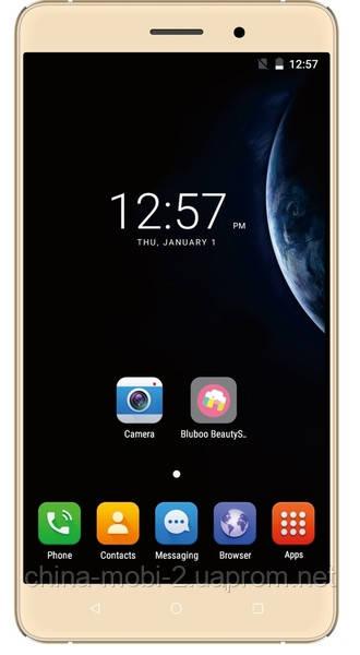 "Смартфон Bravis A552 JOY Max 8GB  5.5""Gold ' '"