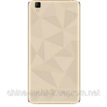 "Смартфон Bravis A552 JOY Max 8GB  5.5""Gold ' ' , фото 2"