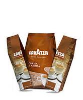 Кофе в зернах Lavazza Crema e Aroma, 40% Арабика/60% Робуста, Италия, 1 кг