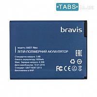 Аккумулятор (батарея) BRAVIS NEO оригинал