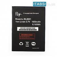 Аккумулятор (батарея) Fly  BL8601 / IQ4505 оригинал