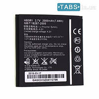 Аккумулятор (батарея) Huawei G500 U8832D / HB5R1V оригинал