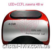 LED CCFL лампа 48w (цвета в ассортименте). Гарантия 3 мес.