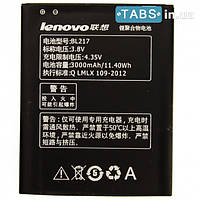 Аккумулятор (батарея) Lenovo BL217 / S930 оригинал