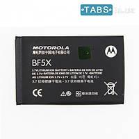 Аккумулятор (батарея) Motorola BF5X оригинал