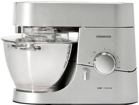 Кухонные комбайны Kenwood KMC050, фото 2