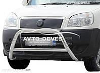 Кенгурятник Fiat Doblo I и II 2001 - 2012  п.к. RR006