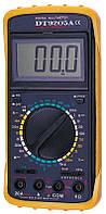 Мультиметр цифровой DT9205A (тестер)