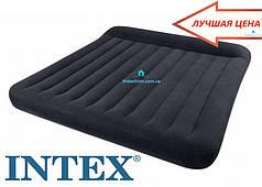 Надувной матрас Intex 66770 183х203х30