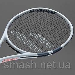 Теннисная ракетка BABOLAT PURE STRIKE VS strung