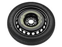 Запасное колесо в сборе (докатка) Mercedes S-Class W222 Новая Оригинальная