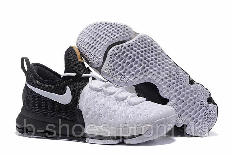 Мужские баскетбольные кроссовки Nike KD 9 (BHM)