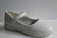 Детские туфли для девочек от фирмы Солнце (разм. с 31 по 36)8 пар