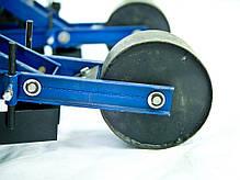Овочева сівалка точного висіву для мотоблока, мототракрота СТВ-2, фото 3