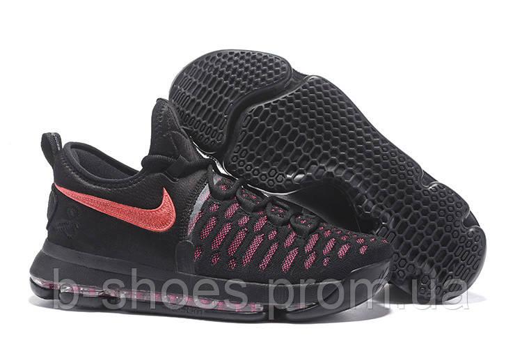 Мужские баскетбольные кроссовки Nike KD 9 (Aunt Pearl)