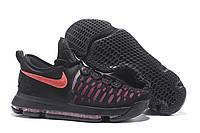 Мужские баскетбольные кроссовки Nike KD 9 (Aunt Pearl), фото 1
