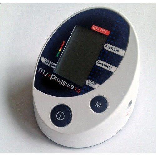 Автоматический тонометр  MY-PRESSURE RE-501000 (Италия)
