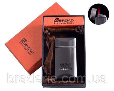 Зажигалка подарочная Broad 3663, фото 2