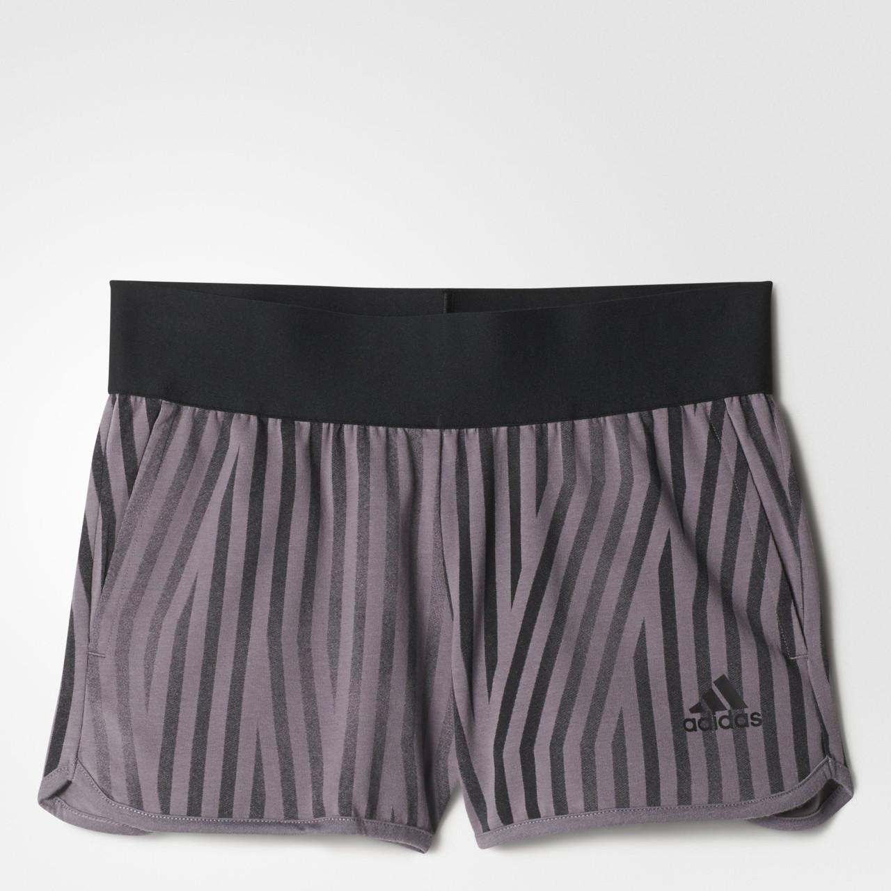 Детские шорты Adidas Performance ID Printed (Артикул: BJ8483)