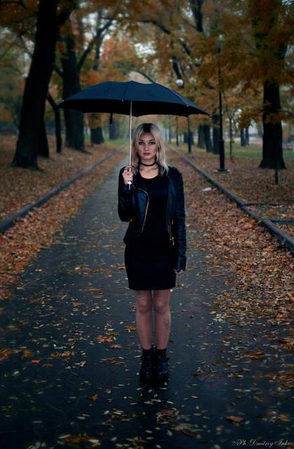 """Обворожительная Кристиночка в платье № 205 из коллекции интернет-магазина """"Lubelia"""""""