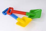Лопатка большая Toys Plast