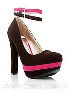 Женские туфли Артикул 00006, фото 1