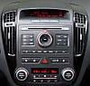 Головное устройство KIA CEED 96160-1H000 (Черный/2 DIN/без BT)