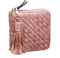 Модный женский кошелек A841 rose