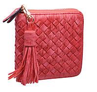 Модный женский кошелек A841 red