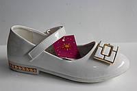 Детские Весенние туфли оптом на девочек от фирмы Солнце (разм. с 32-по 36) 8