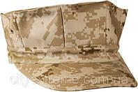 Кепи морской пехоты США Rothco Marine Corps Poly/Cotton Cap w/out Emblem