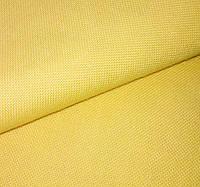 Ткань для вышивки крестиком. Оникс. Золота осика.
