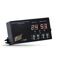 Автоматика управления твердотопливным котлом MPT AIR LOGIC+(металлический корпус)