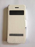 Чехол iPhone 5/5s (белый)