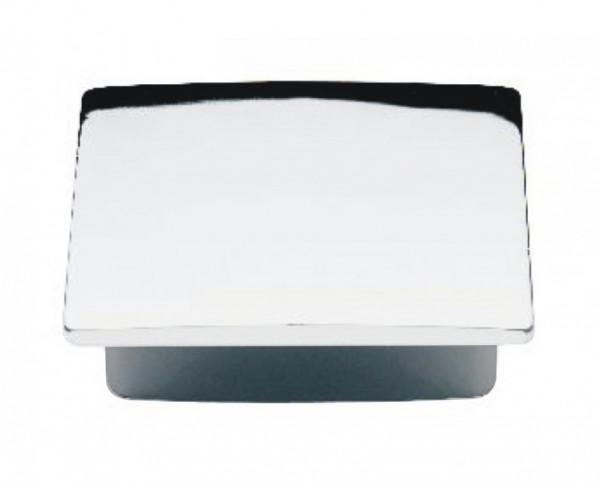 Ручка меблева Ozkardesler BERRAK 5321-06 32мм Хром