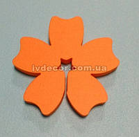 Цветок FL-27 из пенопласта