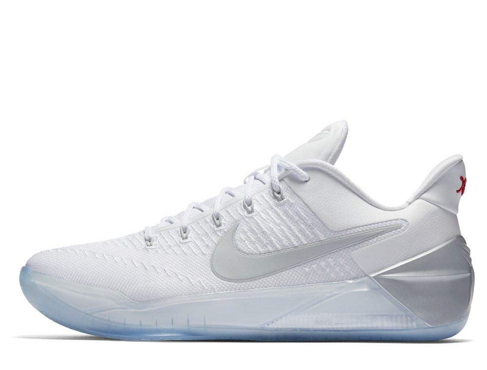 Оригинальные мужские баскетбольные кроссовки Nike Kobe A.D.