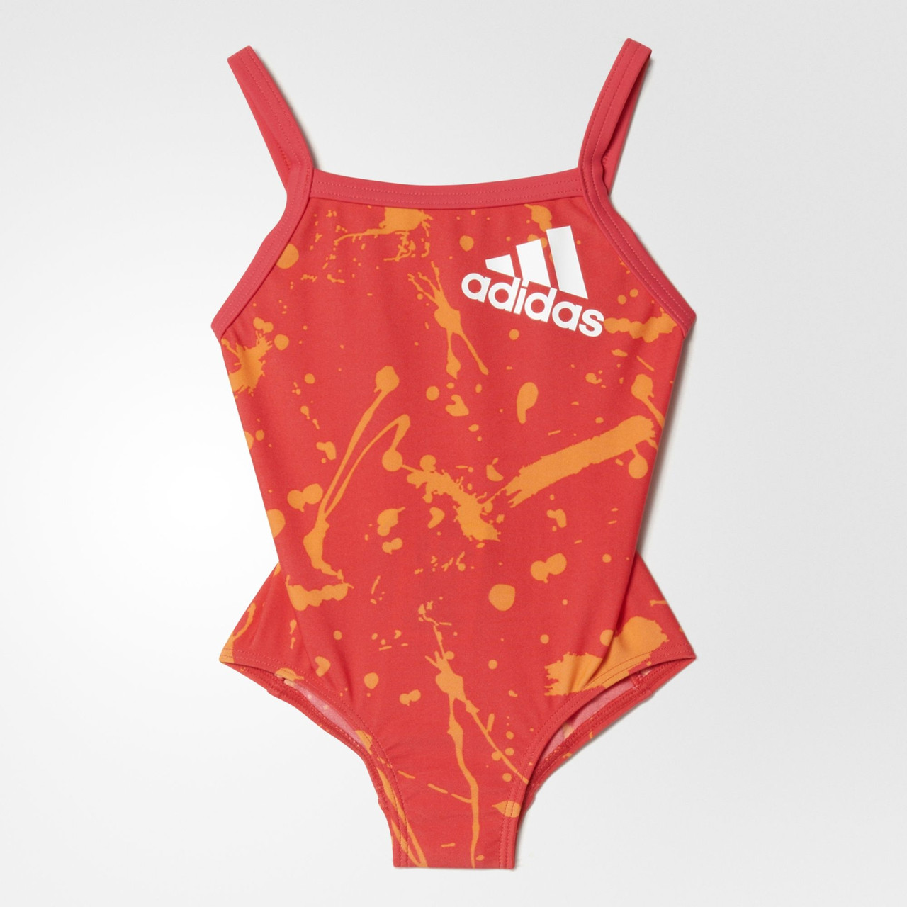 Детский купальник Adidas Performance Sporty Graphic (Артикул: BP8887)