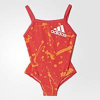 Детский купальник Adidas Performance Sporty Graphic (Артикул: BP8887), фото 1