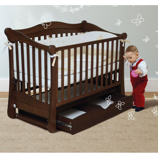 Кроватки для новорожденных оптом и в розницу