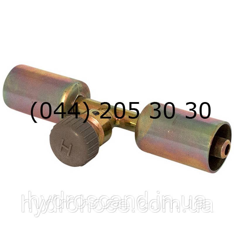 Соединитель рукавов с клапаном, 5761