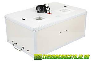 Инкубатор Курочка Ряба ИБ-100 механический переворот 100 яиц, цифровой терморегулятор, пластик