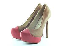 Женские туфли Артикул 00011, фото 1